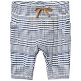 Mini A Ture True Navy Luca Trousers