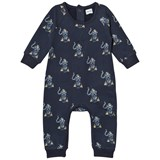 Mini A Ture Blue Nights Benoit Romper