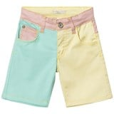 RaspberryPlum Multicoloured Gelato Shorts