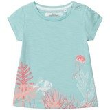 eBBe Kids Zorella top Pale turquoise