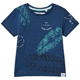 eBBe Kids Zour tee Soft navy