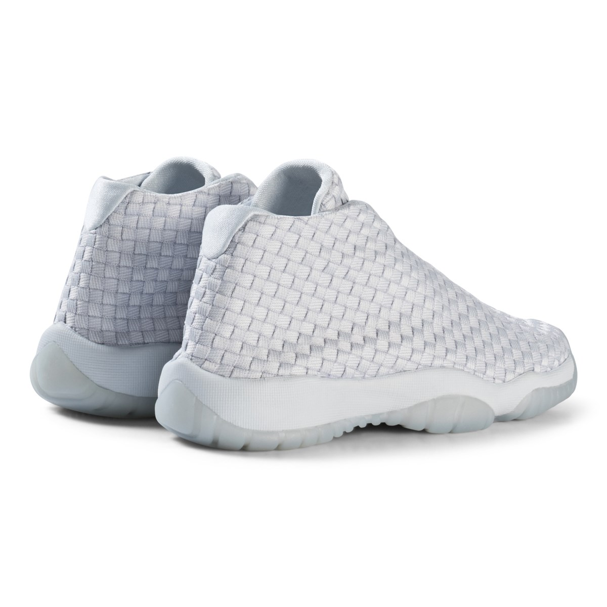4e087e9b09f Air Jordan Pure Platinum Air Jordan Future Trainers