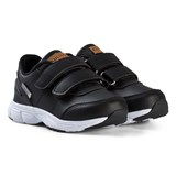 Kuling Black Waterproof Vancouver Trainers
