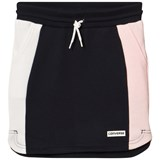 Converse Navy and Pink Retro Trim Skirt
