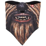 Airhole Sasquatch Facemask