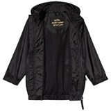 Mini Rodini Black Sporty Jacket