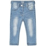 Hust&Claire Washed Denim Jeans
