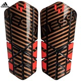 adidas Performance Gold Messi 10 Youth Shin Guards
