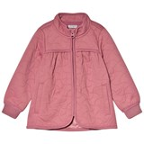 Wheat Rose Pink Mesa Thilde Thermo Jacket