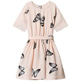 How To Kiss A Frog Butterfly Siona Dress