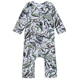 Molo Entangled Jersey Fleming Babygrow