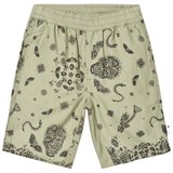 Molo Green Growth Anker Shorts