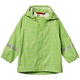 Reima Summer Green Vesi Raincoat