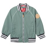Reima Soft Green Aarre Jacket