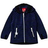 Reima Navy Vuoski Windfleece Jacket