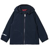 Reima Navy Vantti Softshell Jacket
