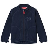 Reima Navy Fleecetröja Fleece