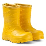 Kuling Yellow Skopje Rubber Boots