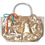 Pate de Sable Gold 2 in 1 Bag