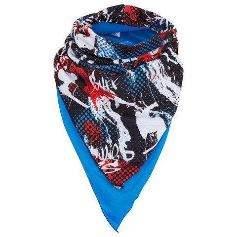 Be Free Polartec Bandana