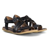 Bisgaard Black Summer Sandals