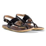 Bisgaard Blue Sandals