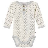 Wheat Ivory Anchor Print Body