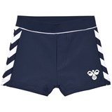 Hummel Blue Assoluto Joss Swim Trunks
