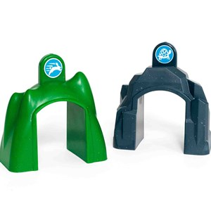 BRIO World Smart Action Tunnel Pack 3 - 8 years