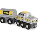 BRIO World Special Edition Train 2018