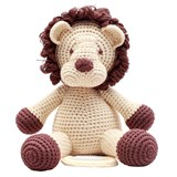 natureZOO Miss Lion Musical Toy