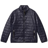 Ver de Terre Navy Lightweight Jacket