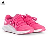 adidas Performance Pink FortaRun Trainers