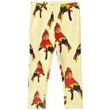 Tao & Friends Yellow Parrot Leggings