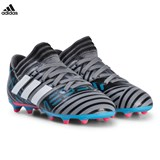 adidas Performance Grey Nemeziz Messi 17.3 Firm Ground Football Boots