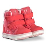 Reima Bright Red Reimatec® Boots