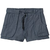 MarMar Copenhagen Light Blue Piga Shorts