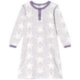 Joha Purple Stars And Spots Nightdress