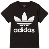 adidas Originals Black Logo T-Shirt