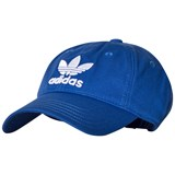 adidas Originals Blue Logo Cap