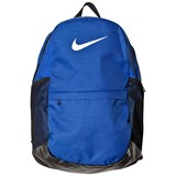 Nike Blue Kids Nike Brasilia Backpack
