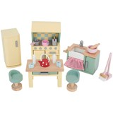 Le Toy Van Daisylane Kitchen Set