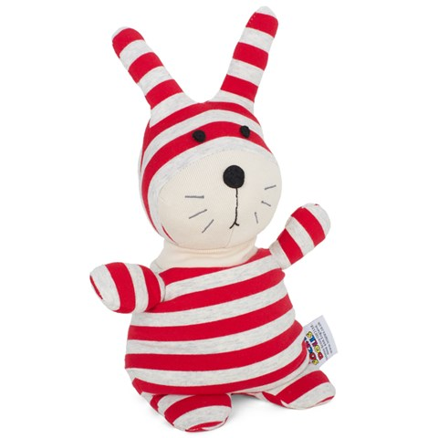 Intelex Socky Dolls Heatable Bunty the Bunny