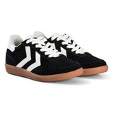Hummel Black Victory Junior Trainers