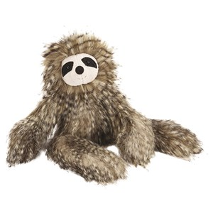Jellycat Medium Cyril Sloth One Size