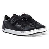 Viking Black Smestad Trainers