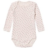 Noa Noa Miniature Sand Dollar Long Sleeve Baby Body