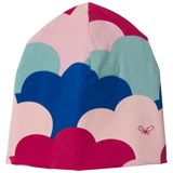 Livly Pink Blue And Green Lou Hat