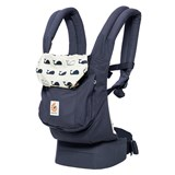 Ergobaby Marine Blue Baby Carrier