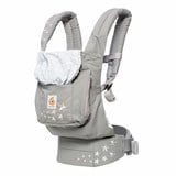 Ergobaby Galaxy Grey Original Baby Carrier